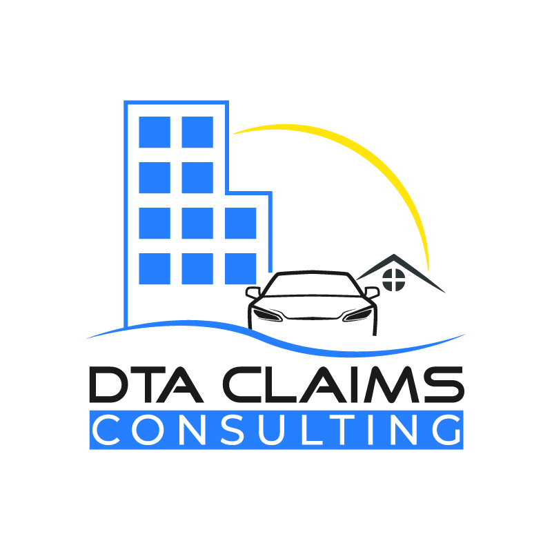 DTA Claims Consulting Logo